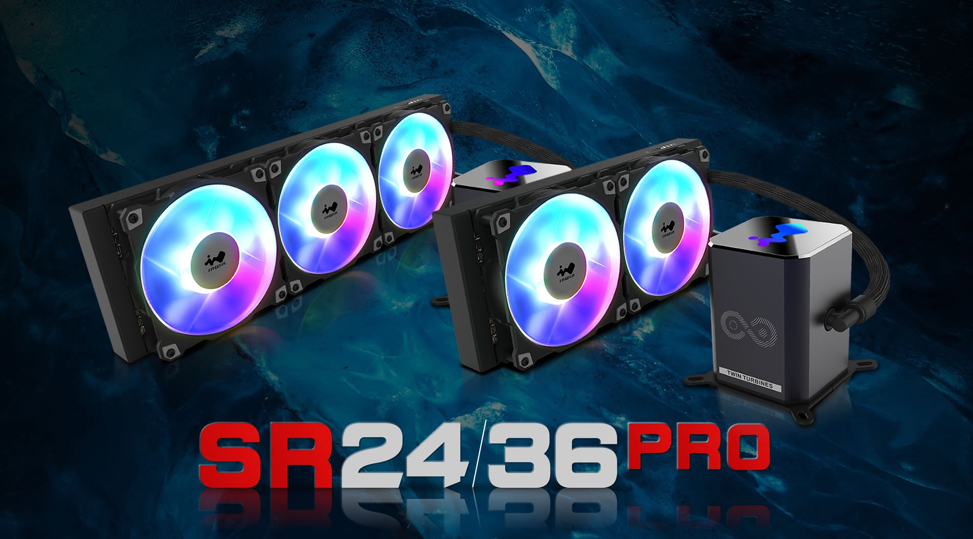 SR PRO Series