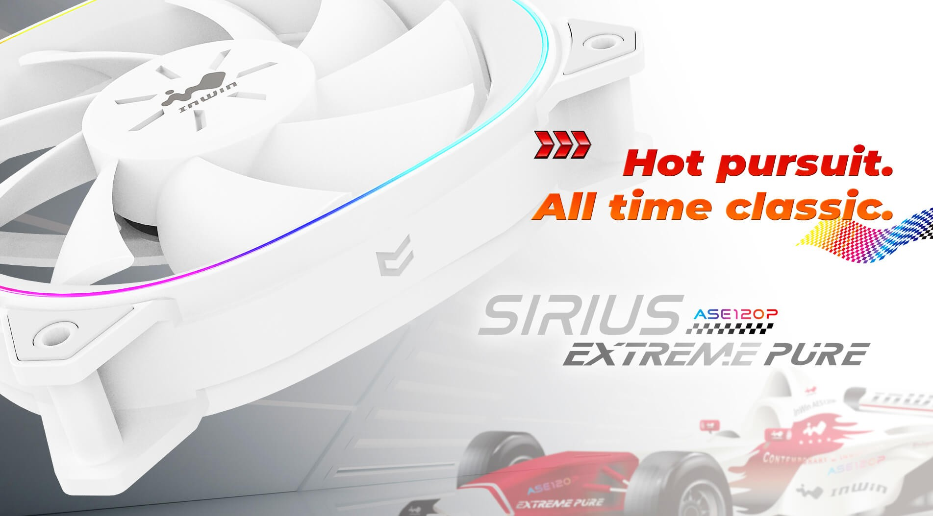 Sirius Extreme ASE120