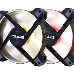 RGB Aluminium