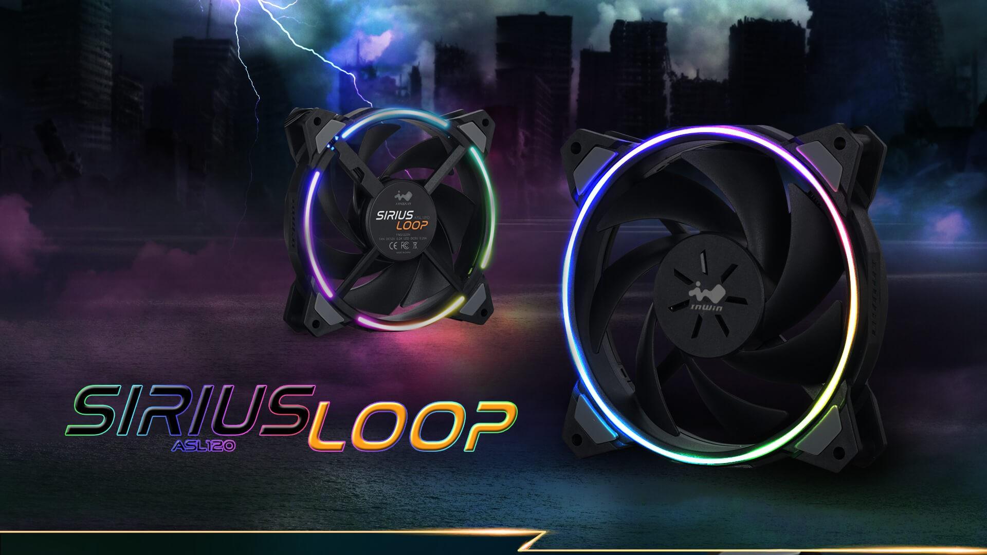 Sirius Loop ASL120