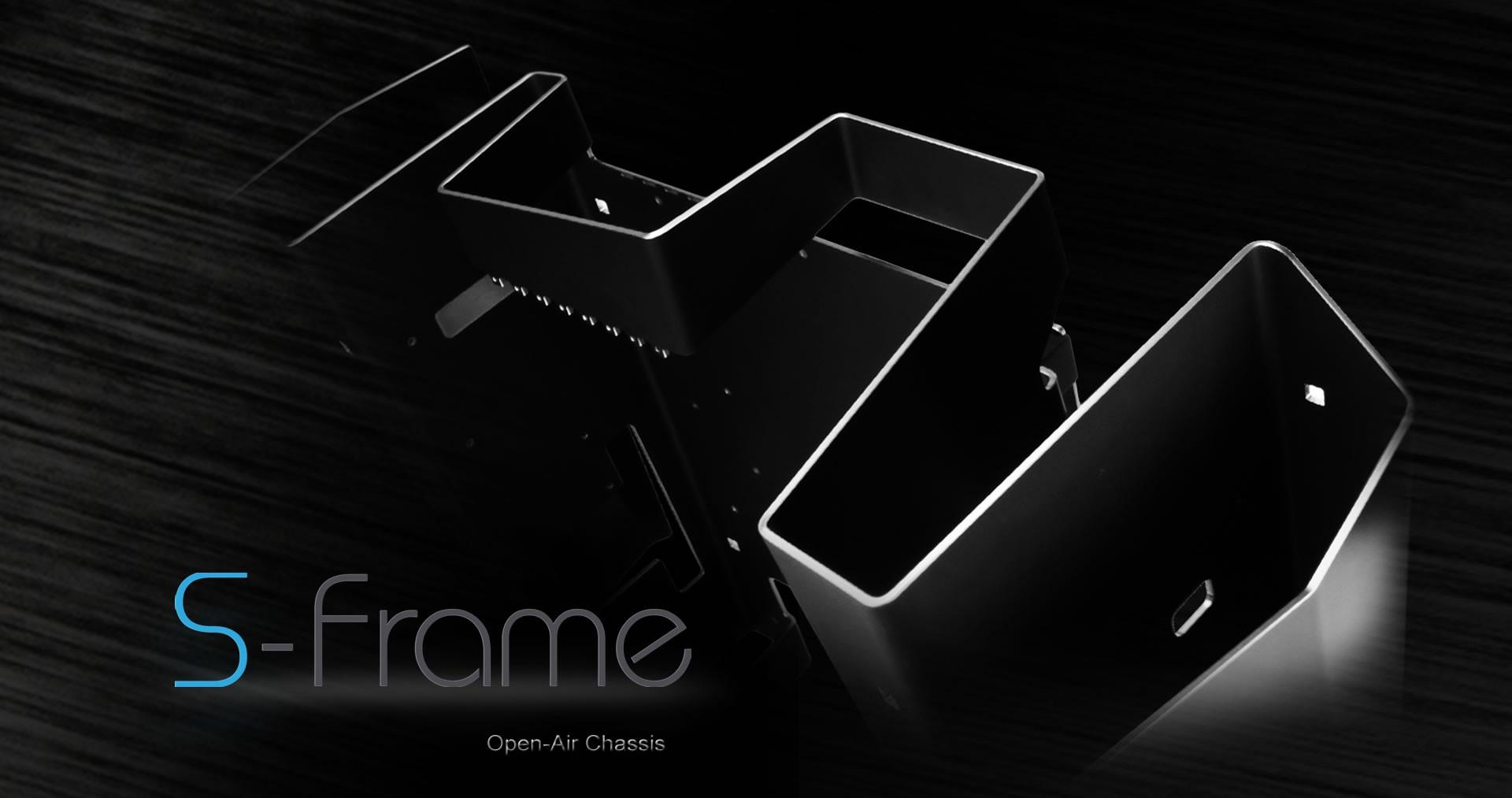 S-Frame