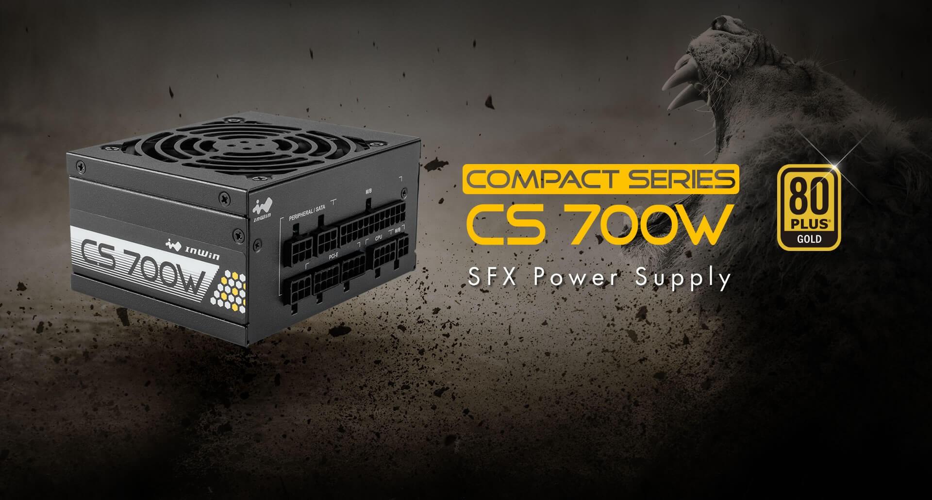 CS-700W