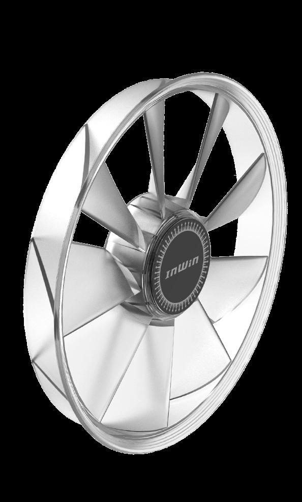 2 Pin Pc Fan